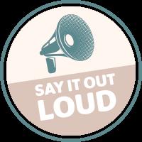 sayitoutloud-logo